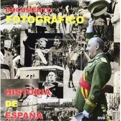 DVD Historia de España