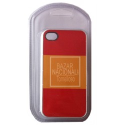 Funda Iphone 4 - 4S Bandera Anónima