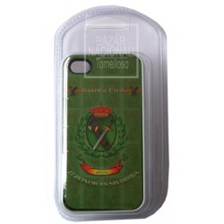 Funda Iphone 4 - 4S Guardia Civil