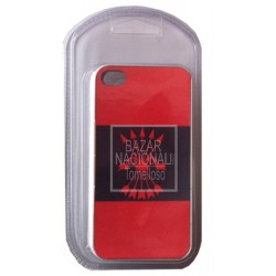 Funda Iphone 4 - 4S Cinco Flechas