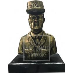 Busto Guardia Civil con Gorra 23 cm.