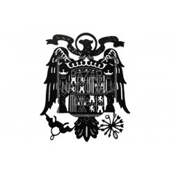 Águila de San Juan de Forja