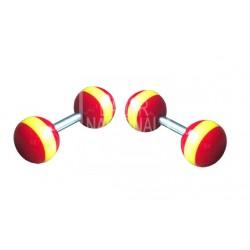 Gemelos Sintéticos de Bola