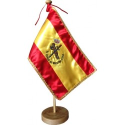 Bandera Guardia Civil