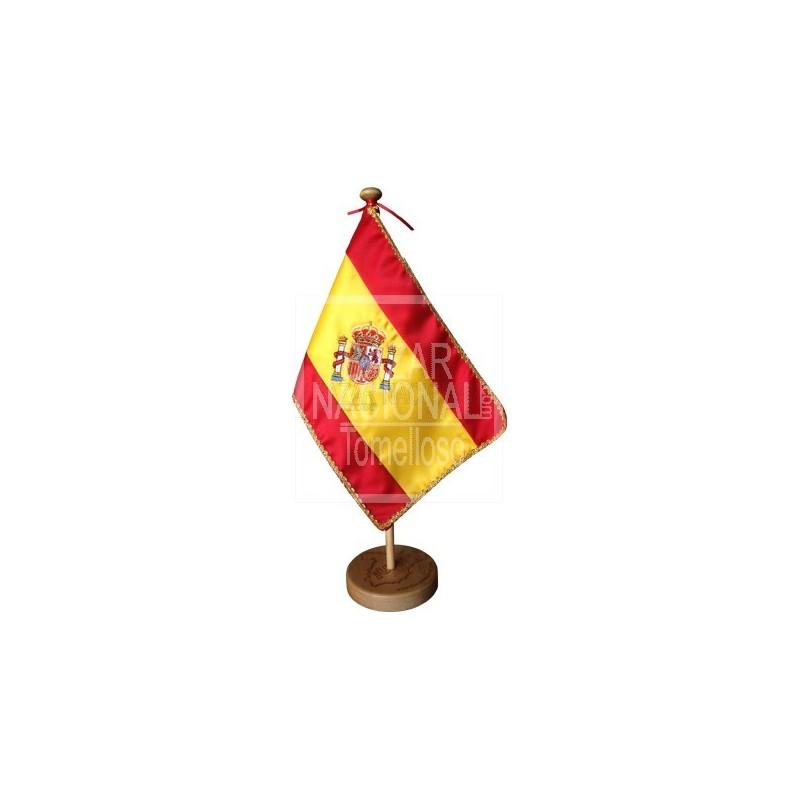 Bandera Constitución