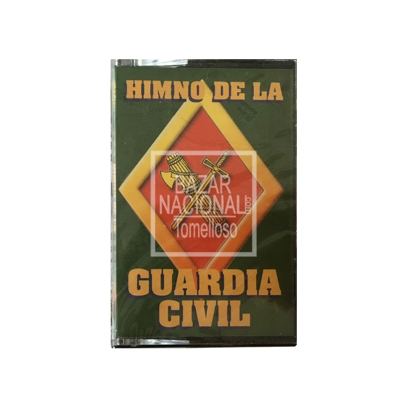 Himno de la Guardia Civil