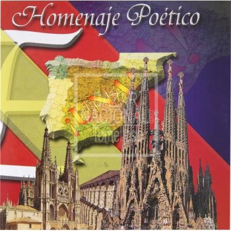Homenajes Poéticos a España y Falange