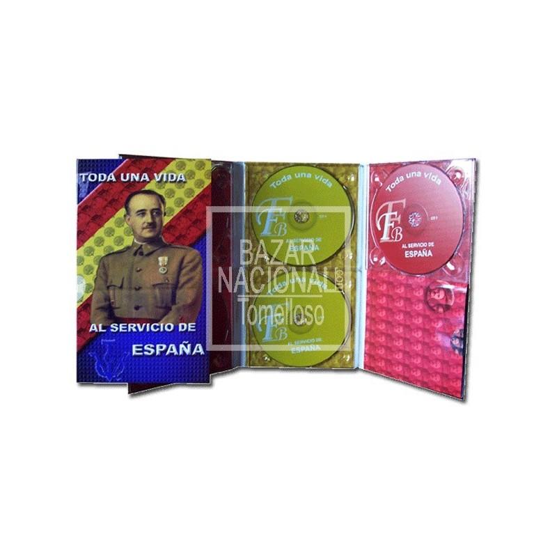 Biografía Narrada de Francisco Franco