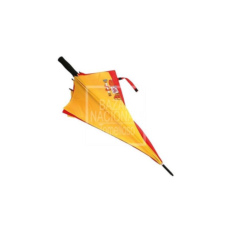 Paraguas Bandera España