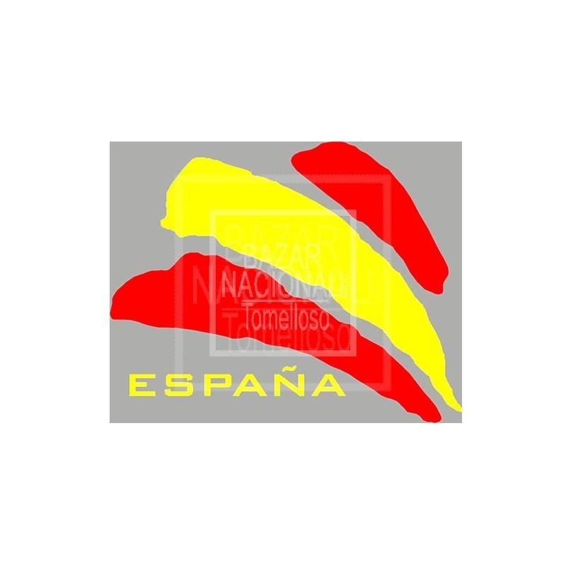Polo Gris Manga Larga España