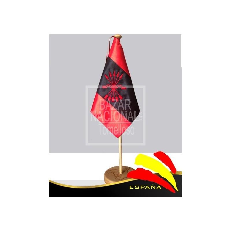Bandera Falange Española