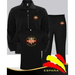 Conjunto Deportivo  Negro Invierno Águila