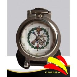 Reloj Bolsillo Sobremesa Legión Española