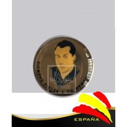 Pin Metálico Redondo José Antonio Primo de Rivera