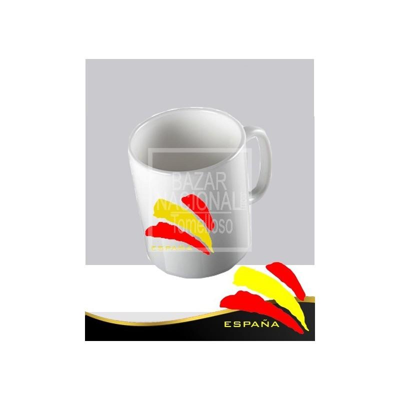 Taza Desayuno España