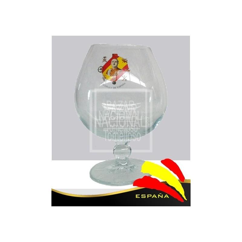 Copa Coñac Francisco Franco