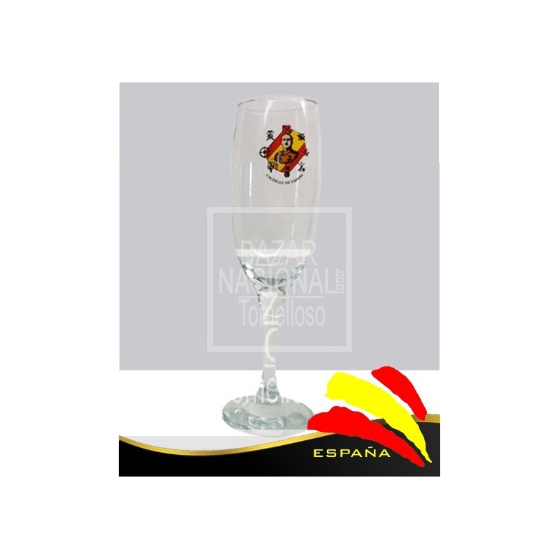 Copa Cava Francisco Franco