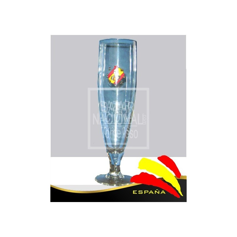 Copa Cerveza Francisco Franco Bahamonde