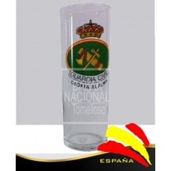 Vaso Alto Guardia Civil de España