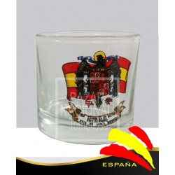 Vaso Chupito Águila de San Juan