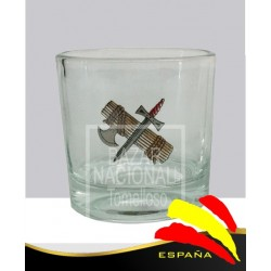 Vaso Chupito Guardia Civil de España