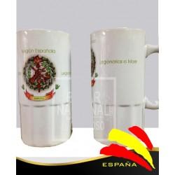 Jarra Alta Legión Española