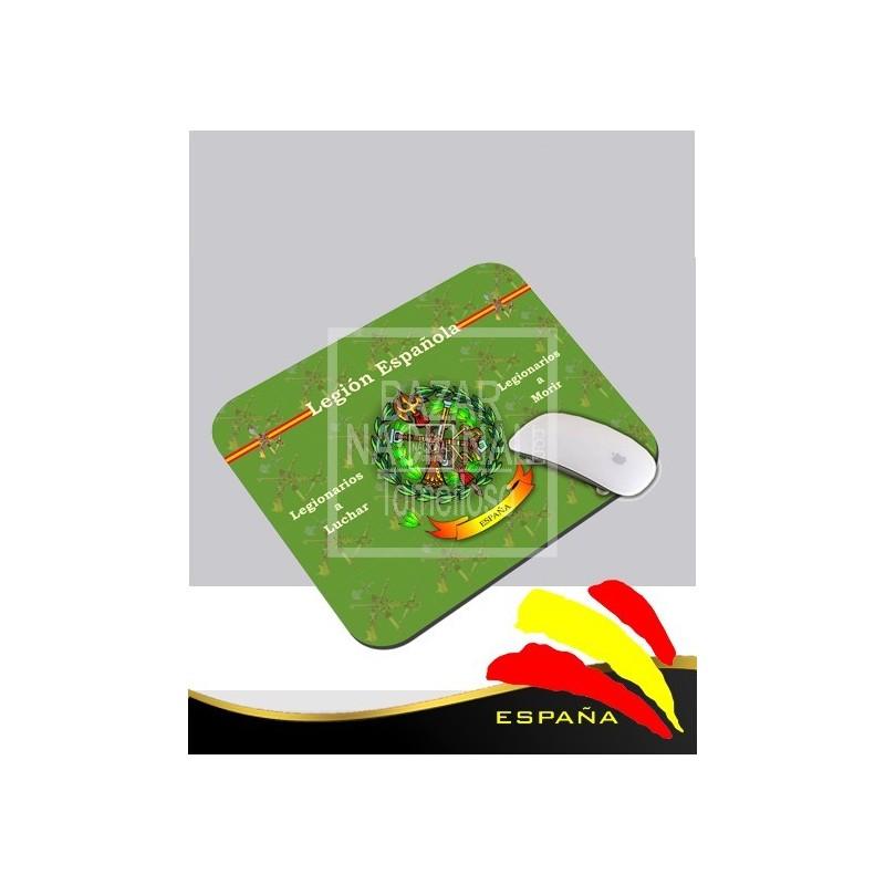 Alfombrilla Legión Española