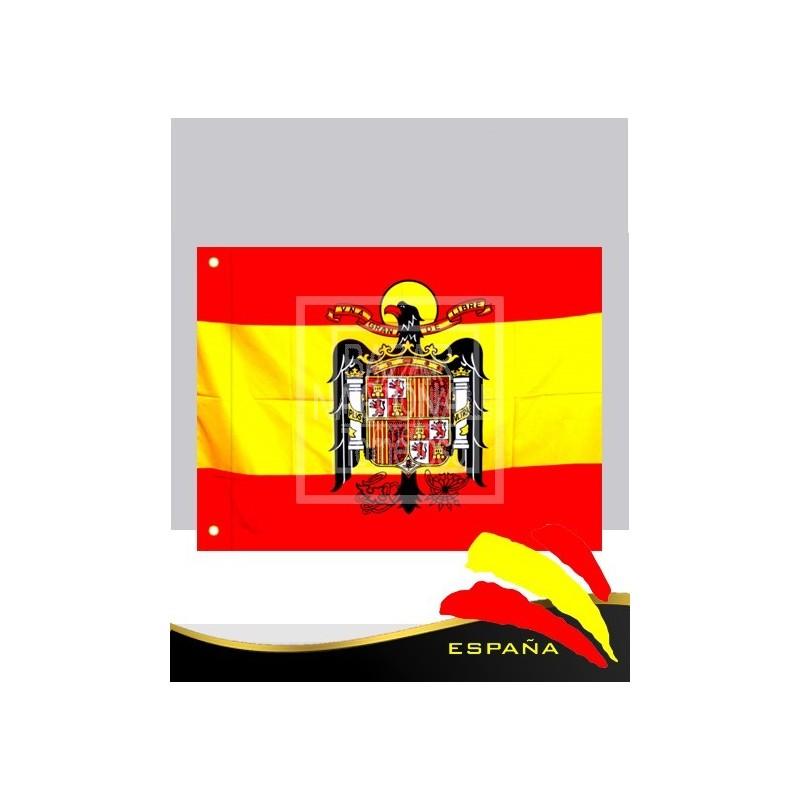 Bandera España Aguila San Juan
