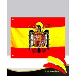 Bandera Águila de San Juan 1.50 x 1.00 mtrs.