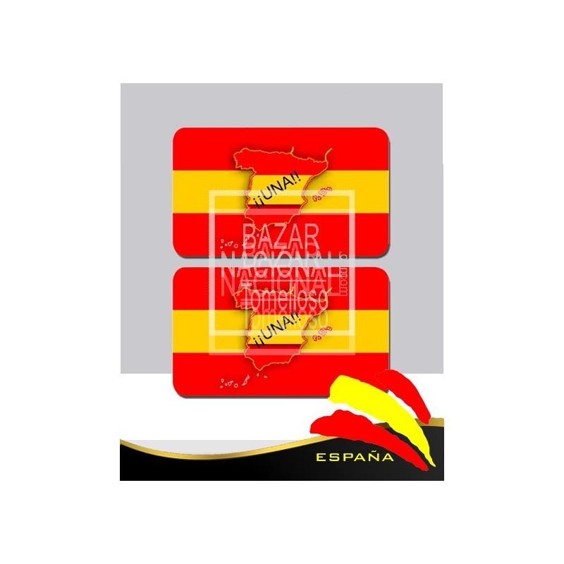 Adhesivo Resina España UNA