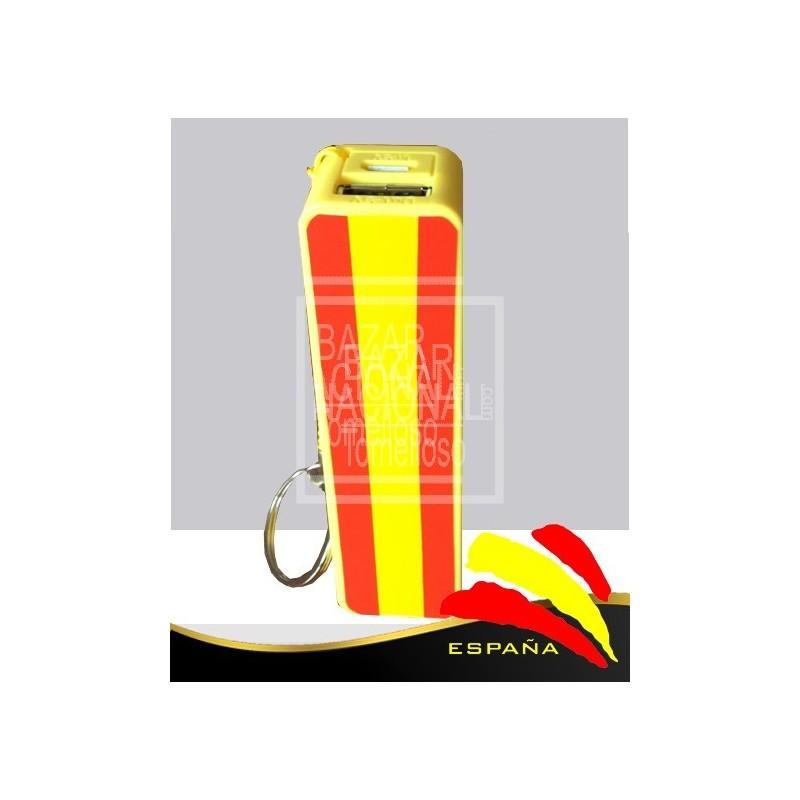 Power Band Bandera España