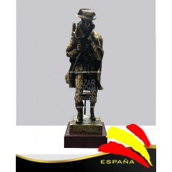 Figura Guardia Civil en Pie 30 cm.