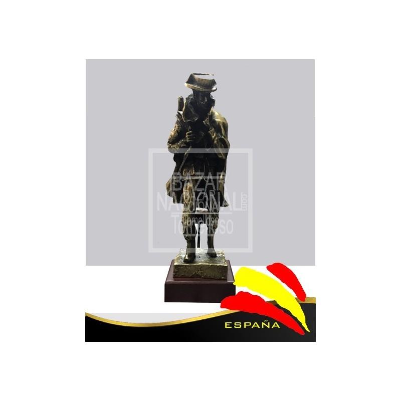Figura Guardia Civil en Pie 30 cm.