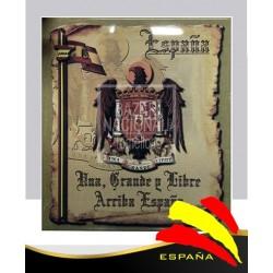 Cerámica Águila de San Juan
