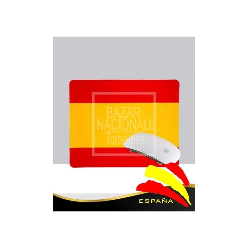 Alfombrilla Ratón Cuadrada España