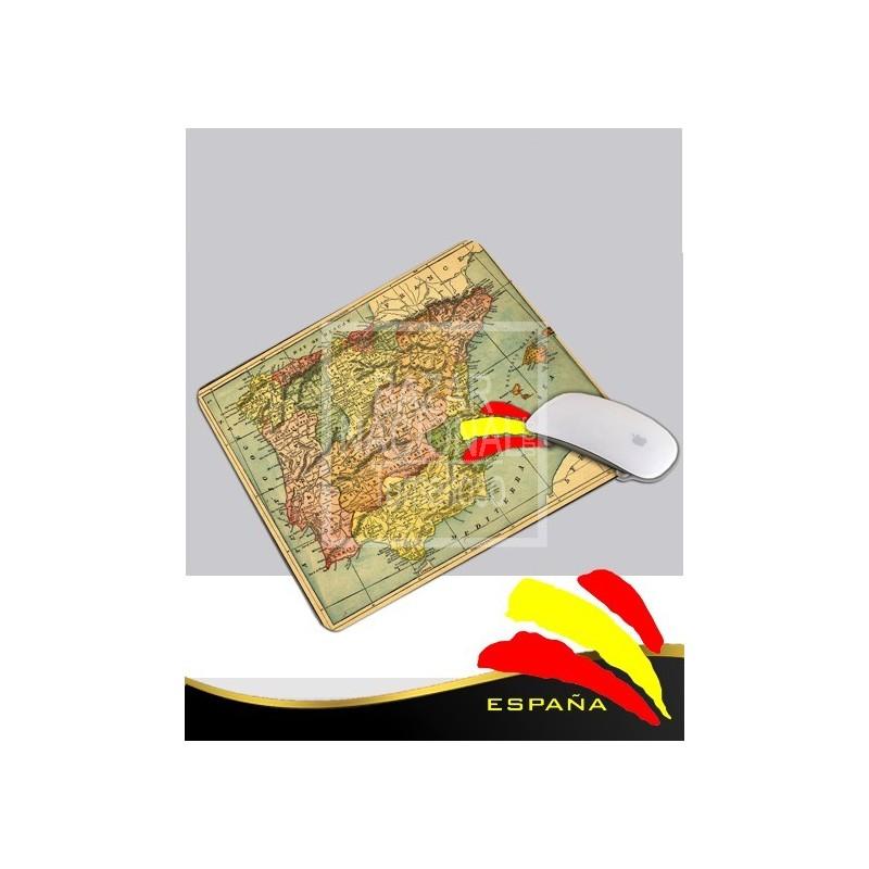 Alfombrilla Ratón Mapa España