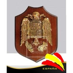 Metopa Águila de San Juan