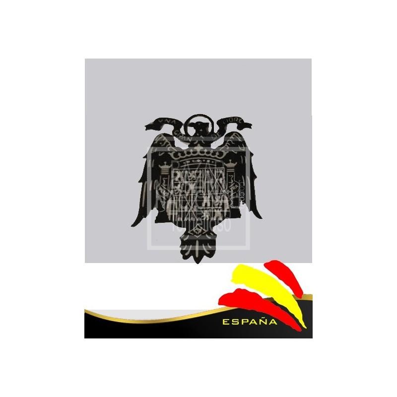 Imán Forja Águila de San Juan Pequeño