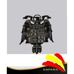 Imán Forja Águila de San Juan Grande