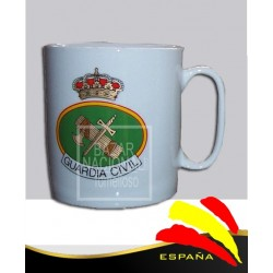 Jarra Litro Guardia Civil