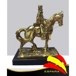 Figura Guardia Civil a Caballo