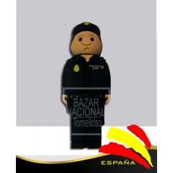 Pendrive 8 GB Policía Nacional