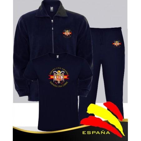 Conjunto Deportivo Azul Águila