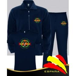 Conjunto Deportivo Azul Guardia Civil