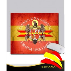Alfombrilla Ratón Bandera - Águila