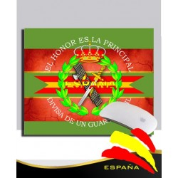 Alfombrilla Ratón Bandera - Guardia Civil