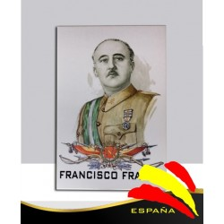Cerámica Francisco Franco 20x30