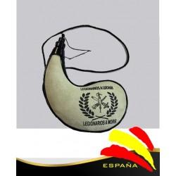 Bota de Vino Legión Española