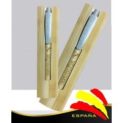 Bolígrafo Bambú España