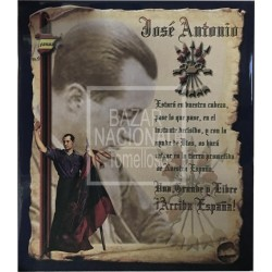 Cerámica José Antonio Primo de Rivera